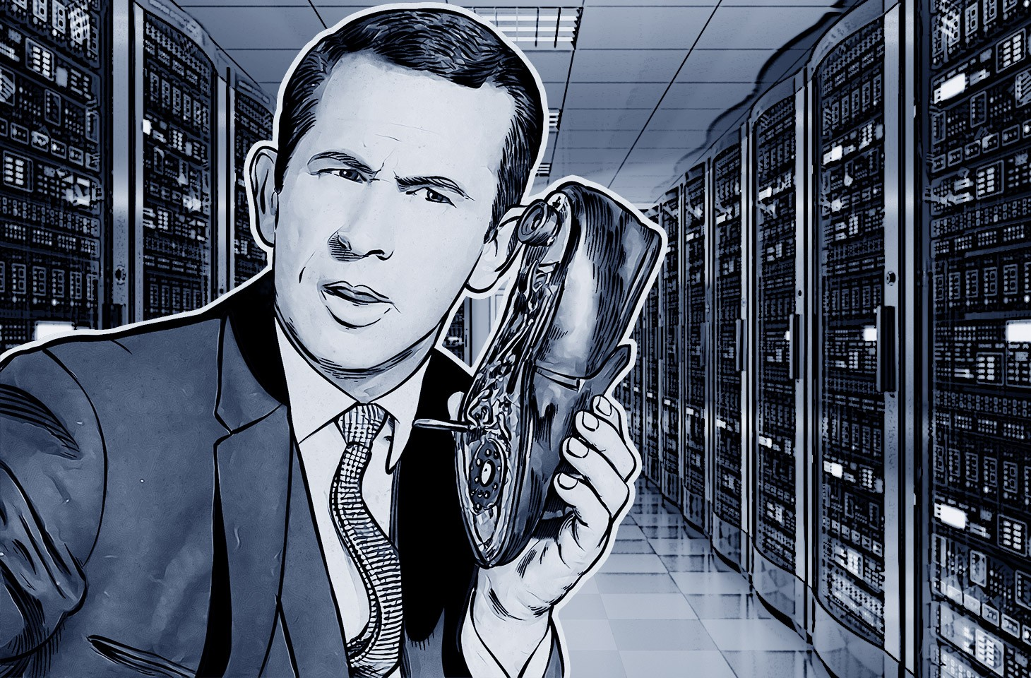 When it comes to online accounts, voicemail is a major security hole. Here's why.