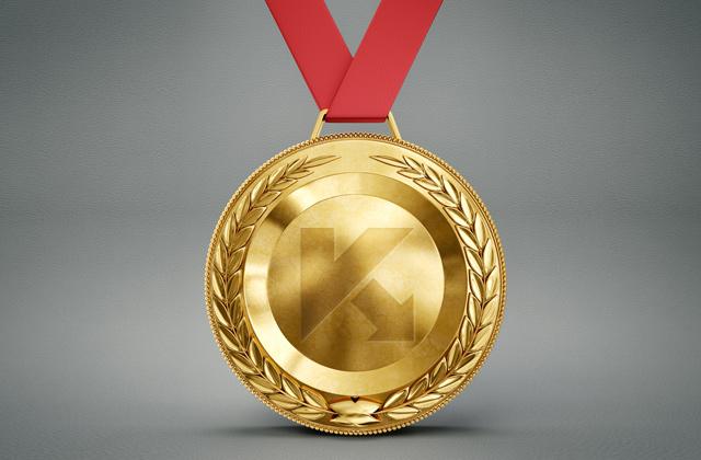 كاسبرسكي تفوز بأولمبياد مقاومة الفيروسات