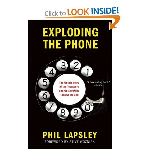 Exploding the Phone