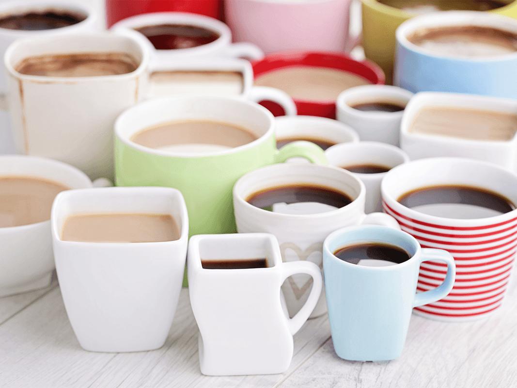 Proven by science: coffee aficionados run lower risk of melanoma