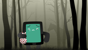 Find your phone with Kaspersky Phound!