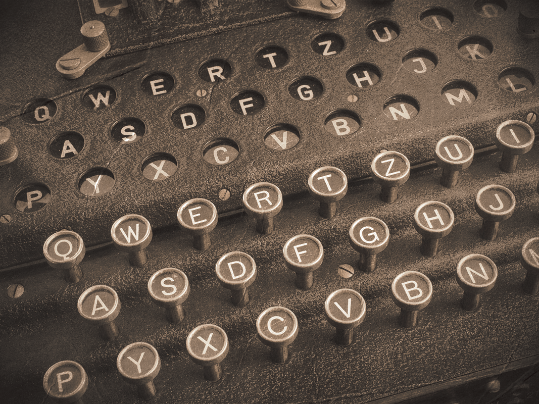 Five lessons from the story of the Enigma cryptographic machine which are still relevant