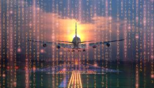 Hacking an airplane