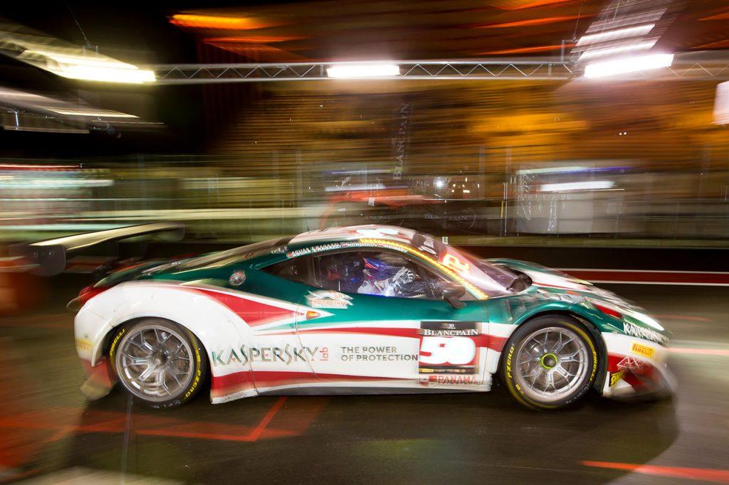 Kaspersky Motorsports