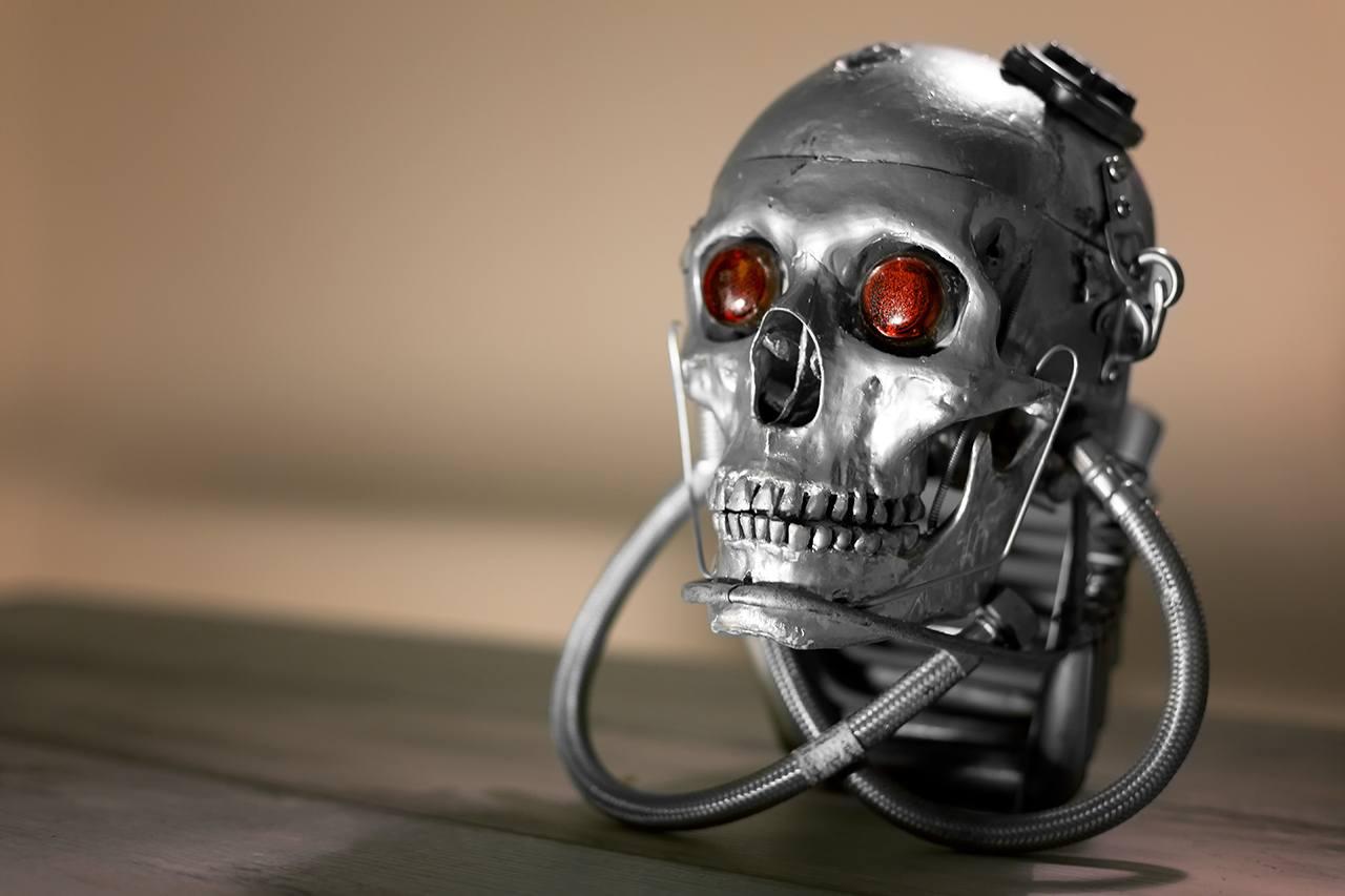 Security week 38: mistakes coders make when programming robots