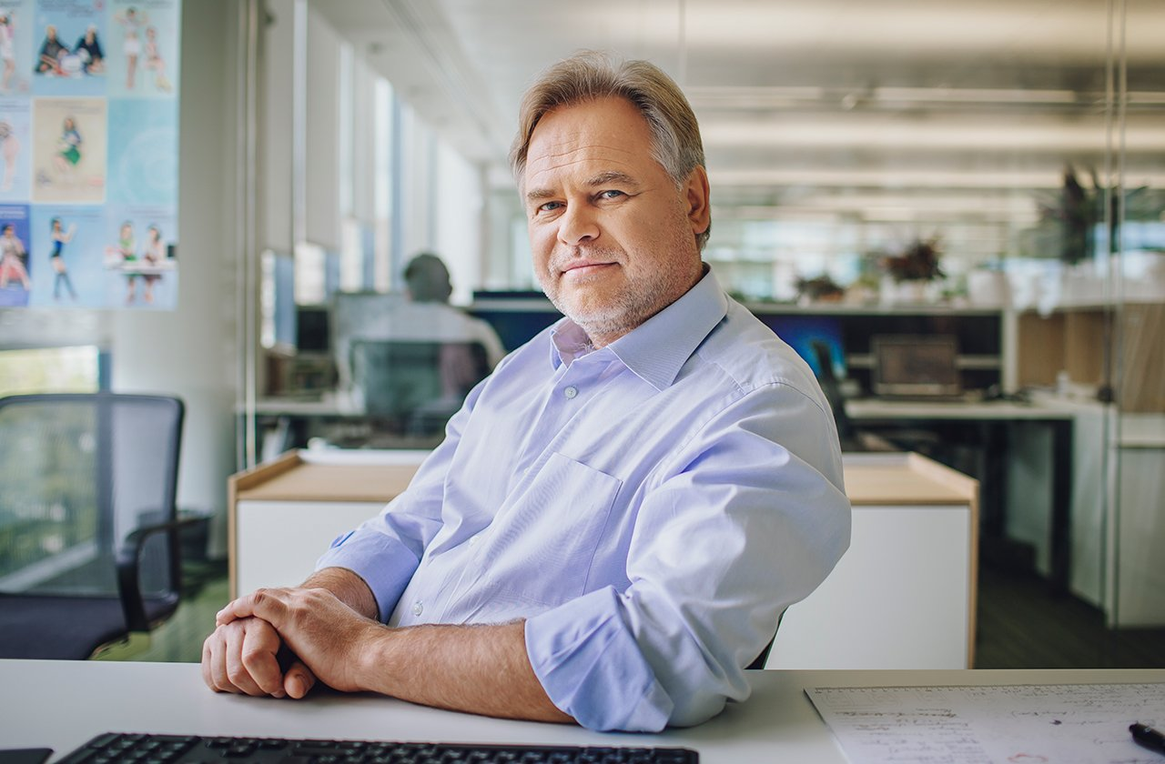 Eugene Kaspersky answers subscribers questions