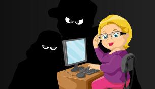 Hacking Grandma