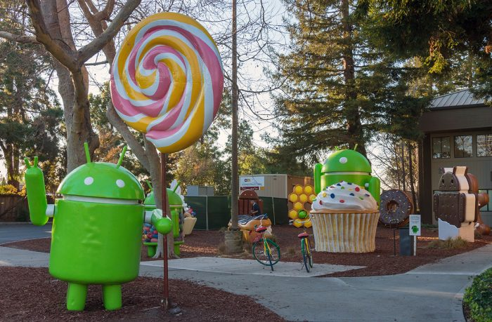 Android Vulnerabilities