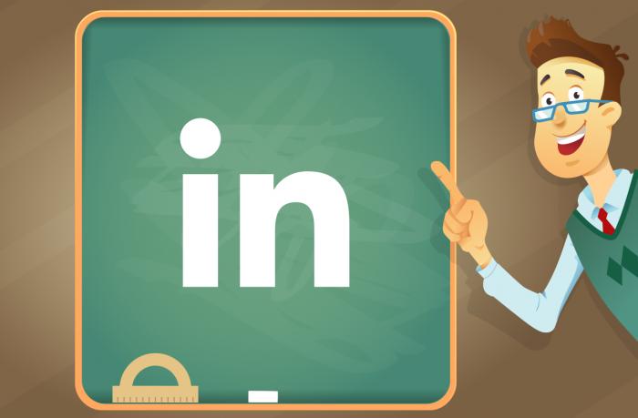 Change your LinkedIn password NOW