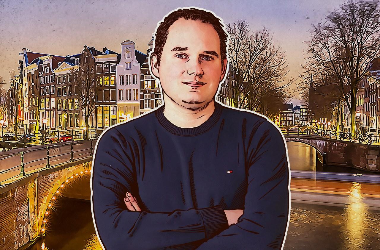 Ask the expert: Jornt van der Wiel talks encryption