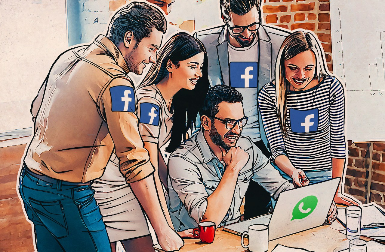 How to stop data sharing between WhatsApp and Facebook