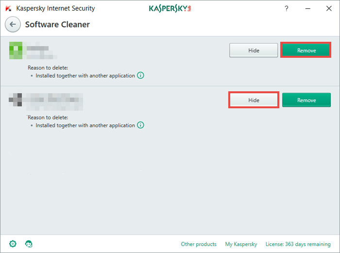 Tip Of The Week How To Delete Unwanted Programs Kaspersky Official Blog