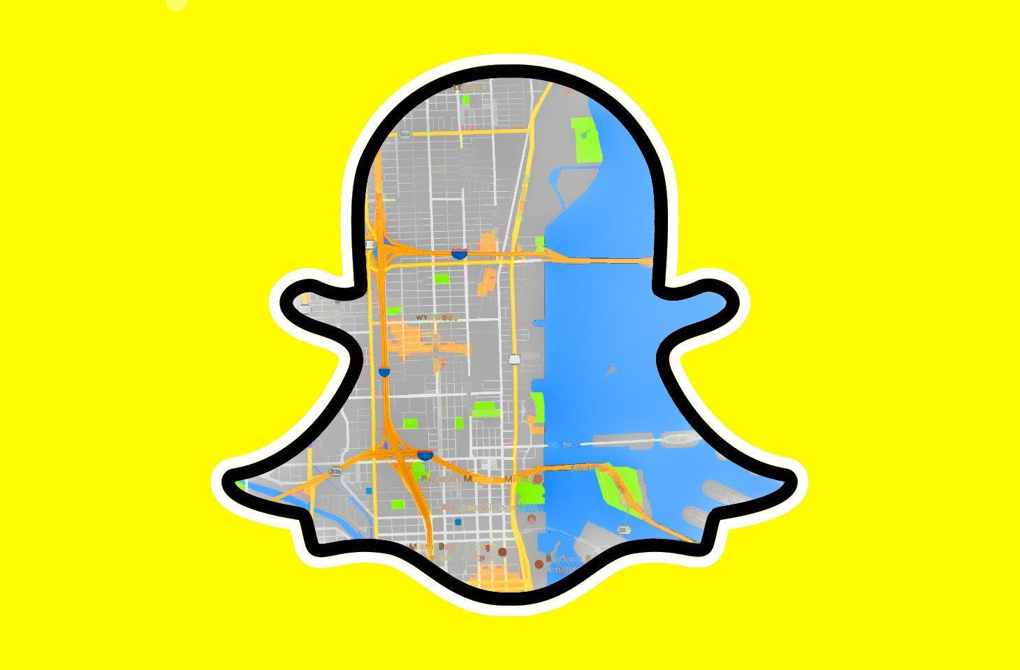 Snap Map privacy and security concerns
