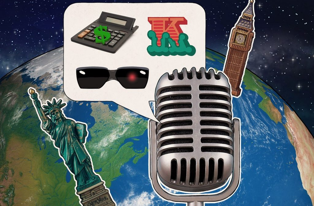 Transatlantic Cable Podcast episode 4: tax scams, trading data for swag, AI password cracking, and more.