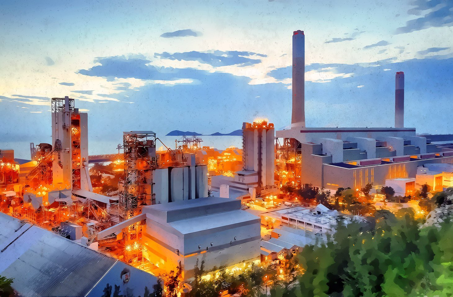 Why conventional malware threatens industrial environments