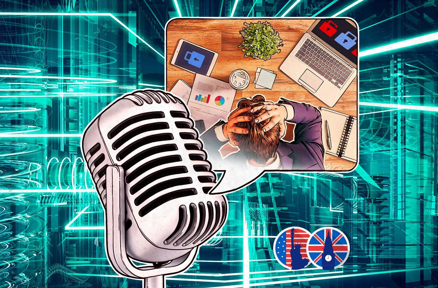 Kaspersky podcast: Firefox's security enhancements, cloned EMV cards, yet another ransomware outbreak in healthcare