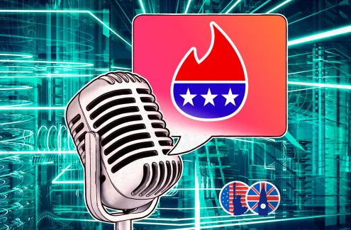 Kaspersky podcast: Nowhere to hide from politics, even in Tinder