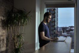 telecommuting cybersecurity