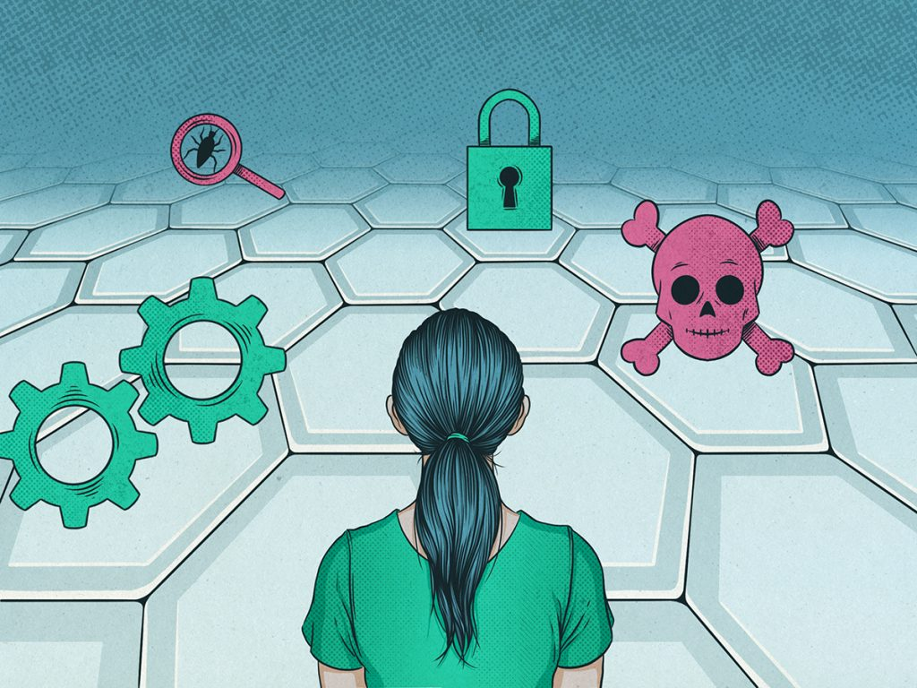 cybersecurity purchasing strategy
