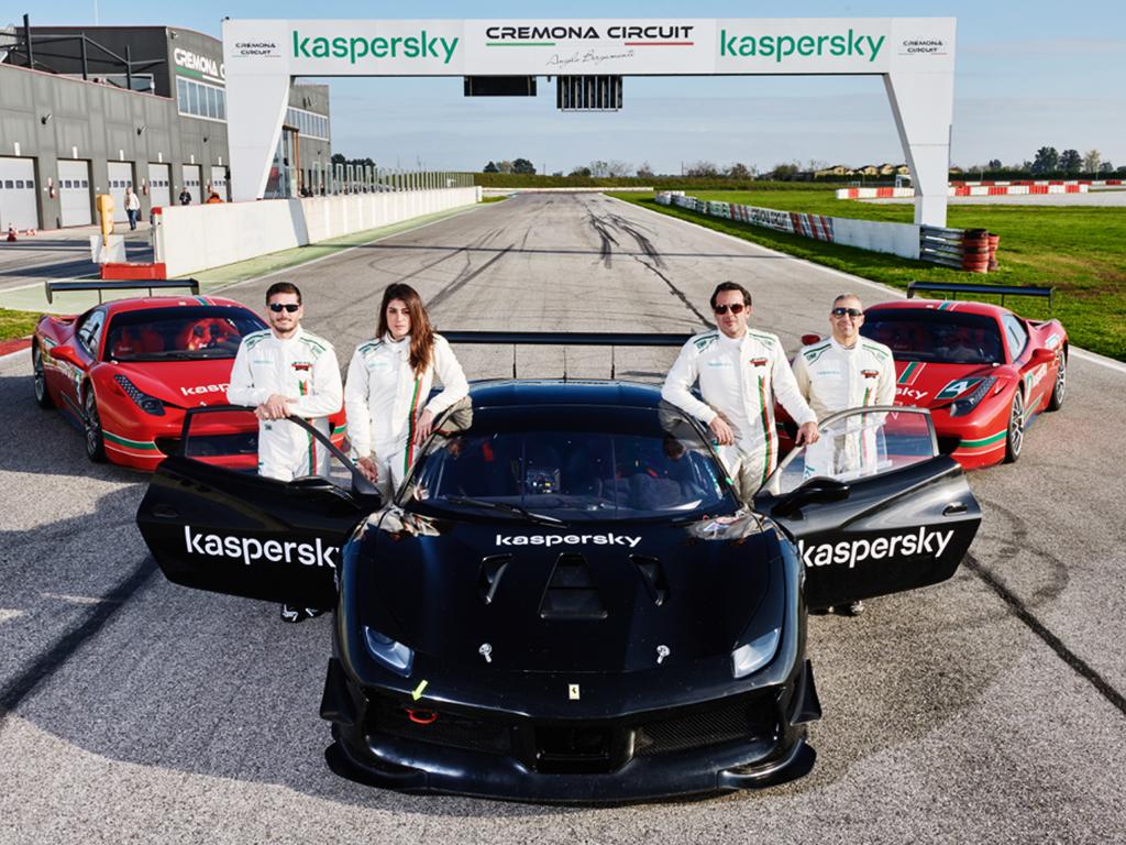 motorsports business