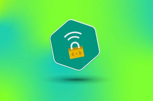 New Kaspersky VPN Secure Connection: Kill Switch and more