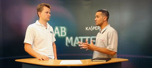 detecting malware interview