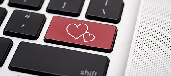 online dating traps