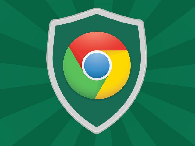 Google chrome logo official