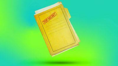 7 tips for storing confidential data