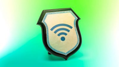 Seven security tips to help you use public Wi-Fi safely.