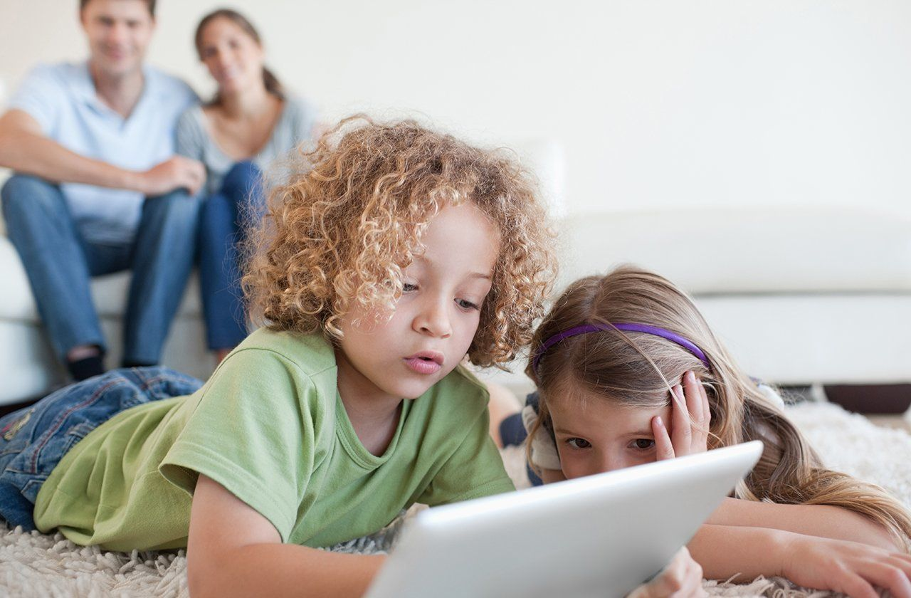 Keep Your Child Safe: Beware of Dangerous Content
