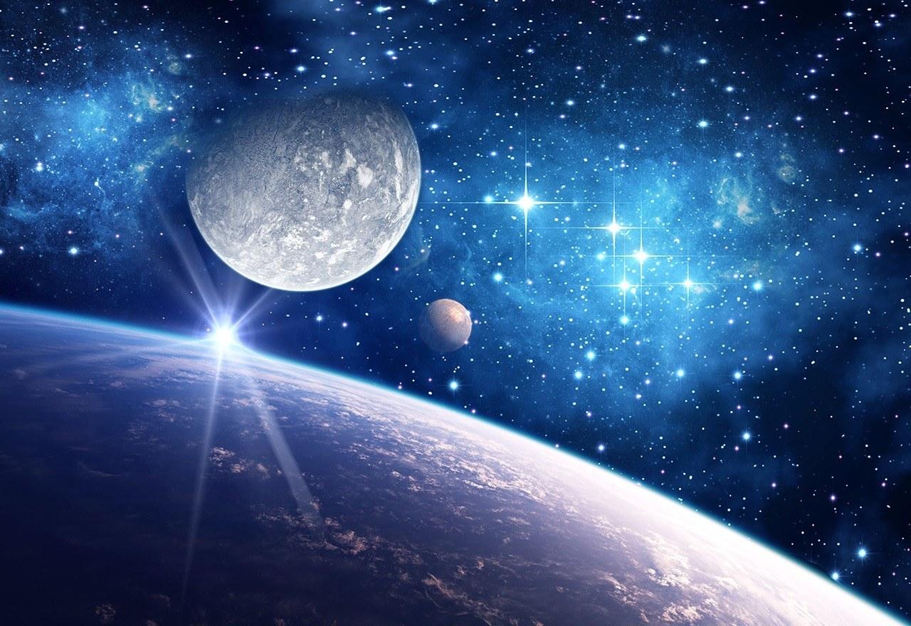 cómo se observan y descubren los planetas extrasolares blog