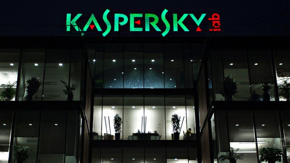 Resultado de imagen de Kaspersky empresa