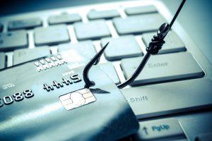 phishing financiero