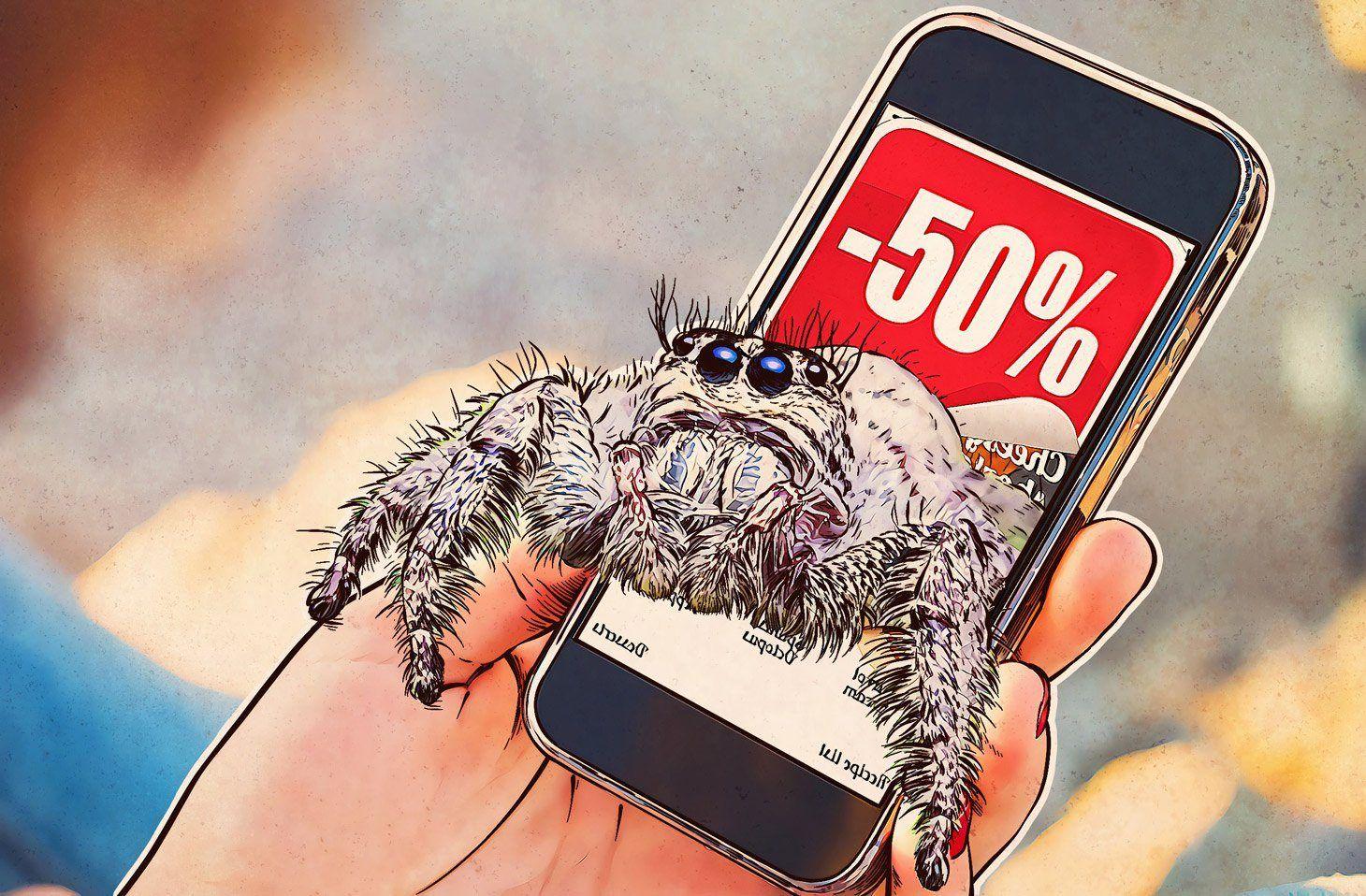 Parte 3: El malware móvil y dónde podemos encontrarlo