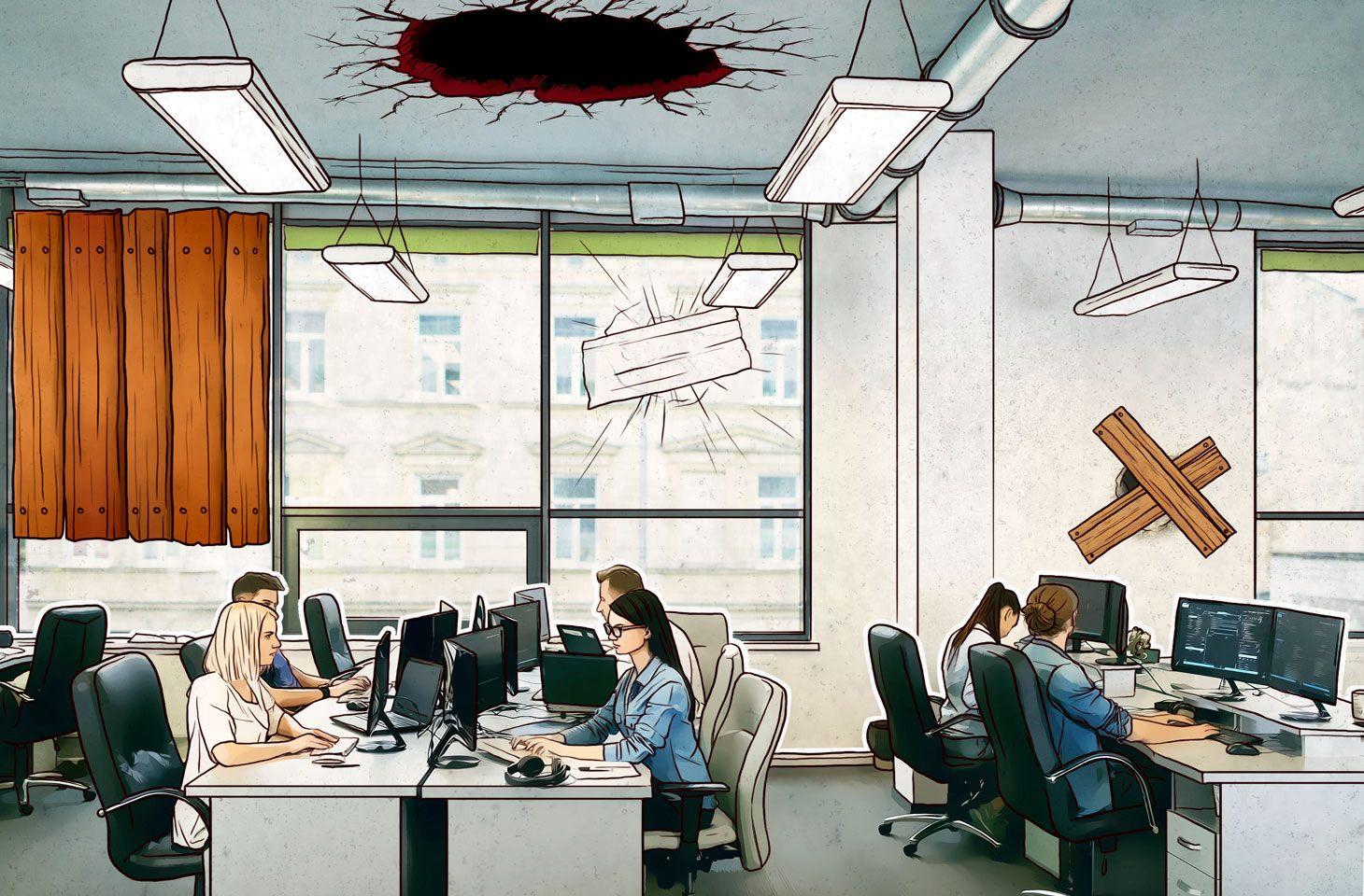 Las vulnerabilidades de Microsoft Office
