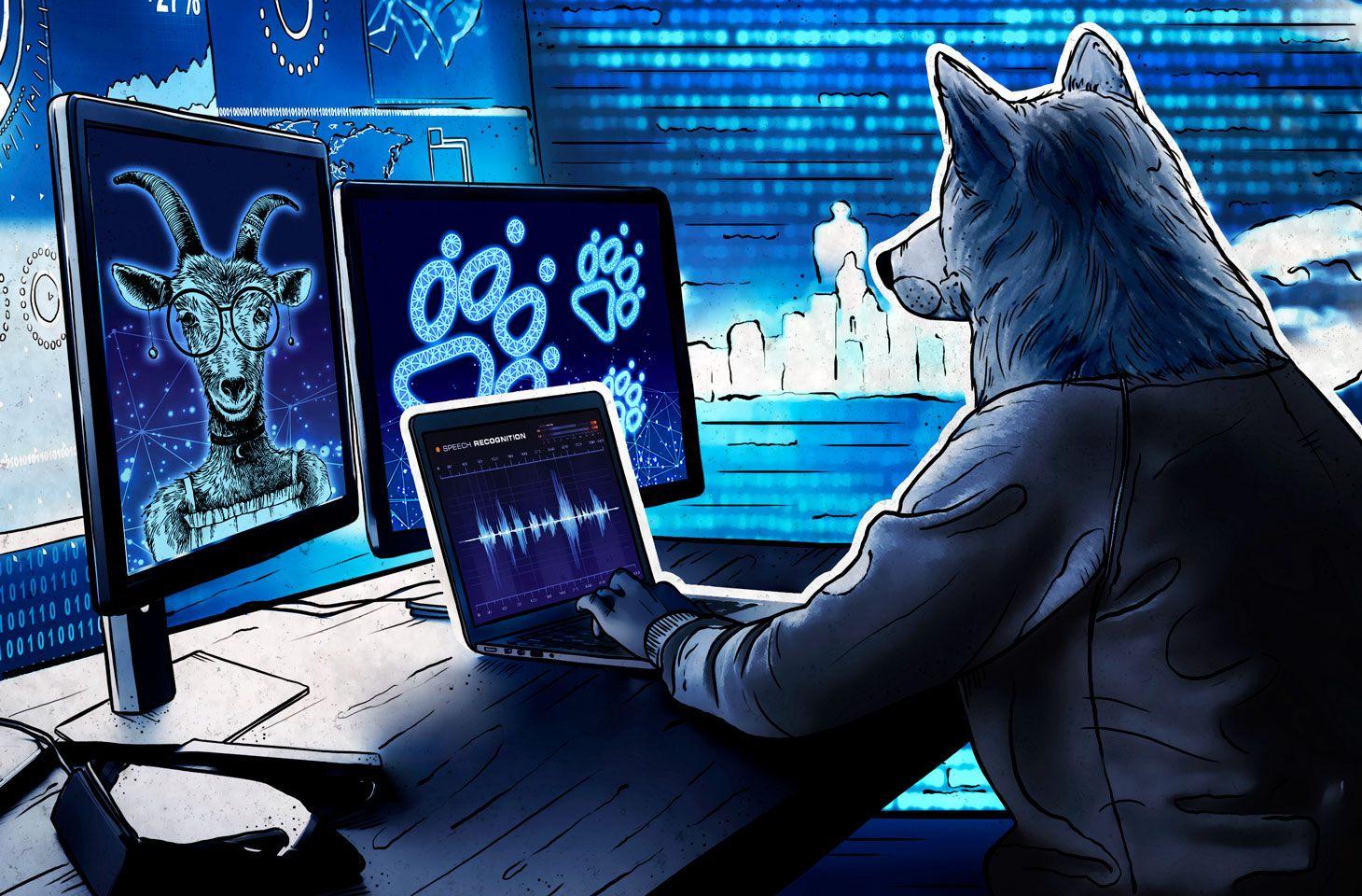 Analizamos el cuento El lobo y los siete cabritos en términos de ciberseguridad.