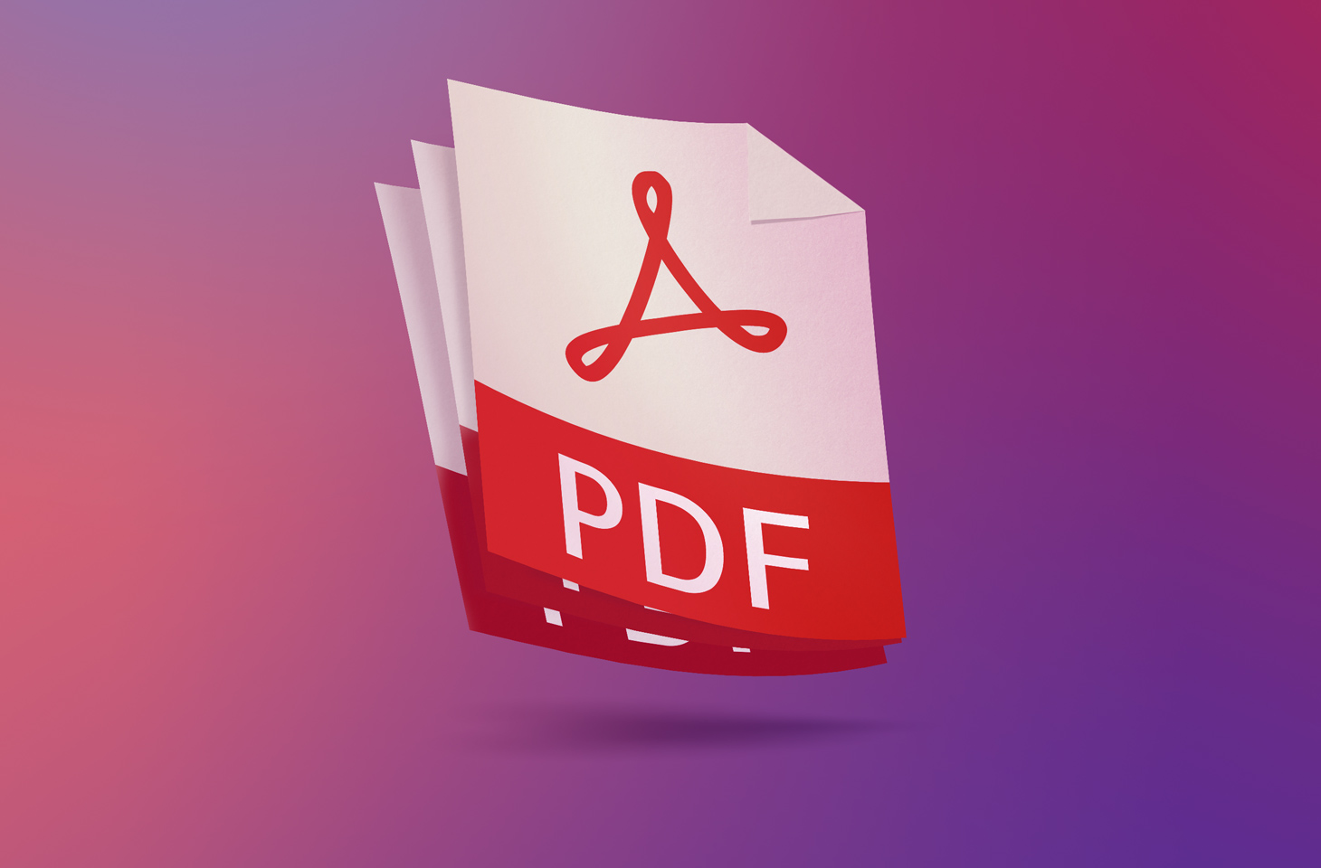 ¿Son confiables las firmas digitales de los archivos PDF?