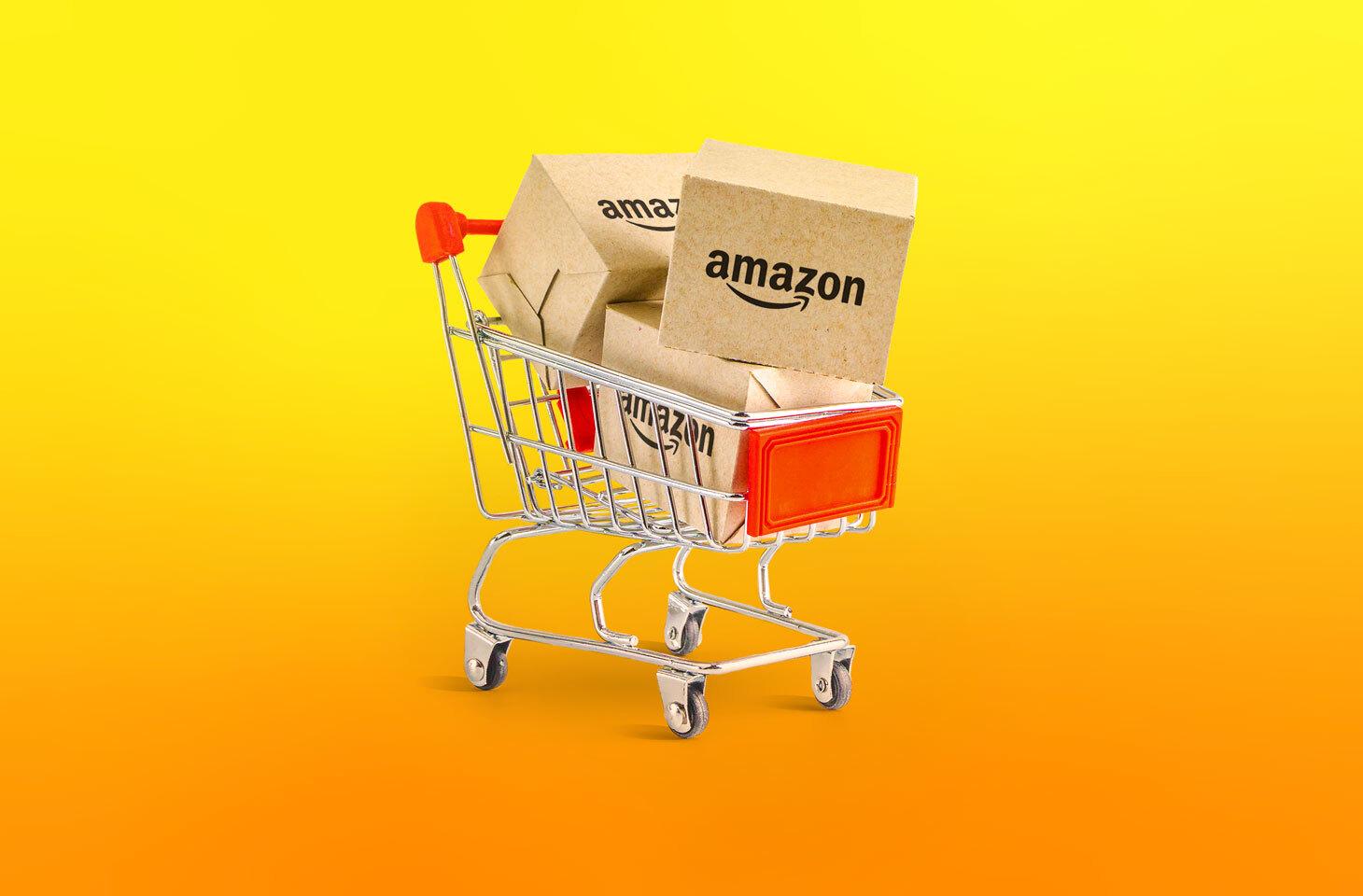 Las estafas más comunes en Amazon