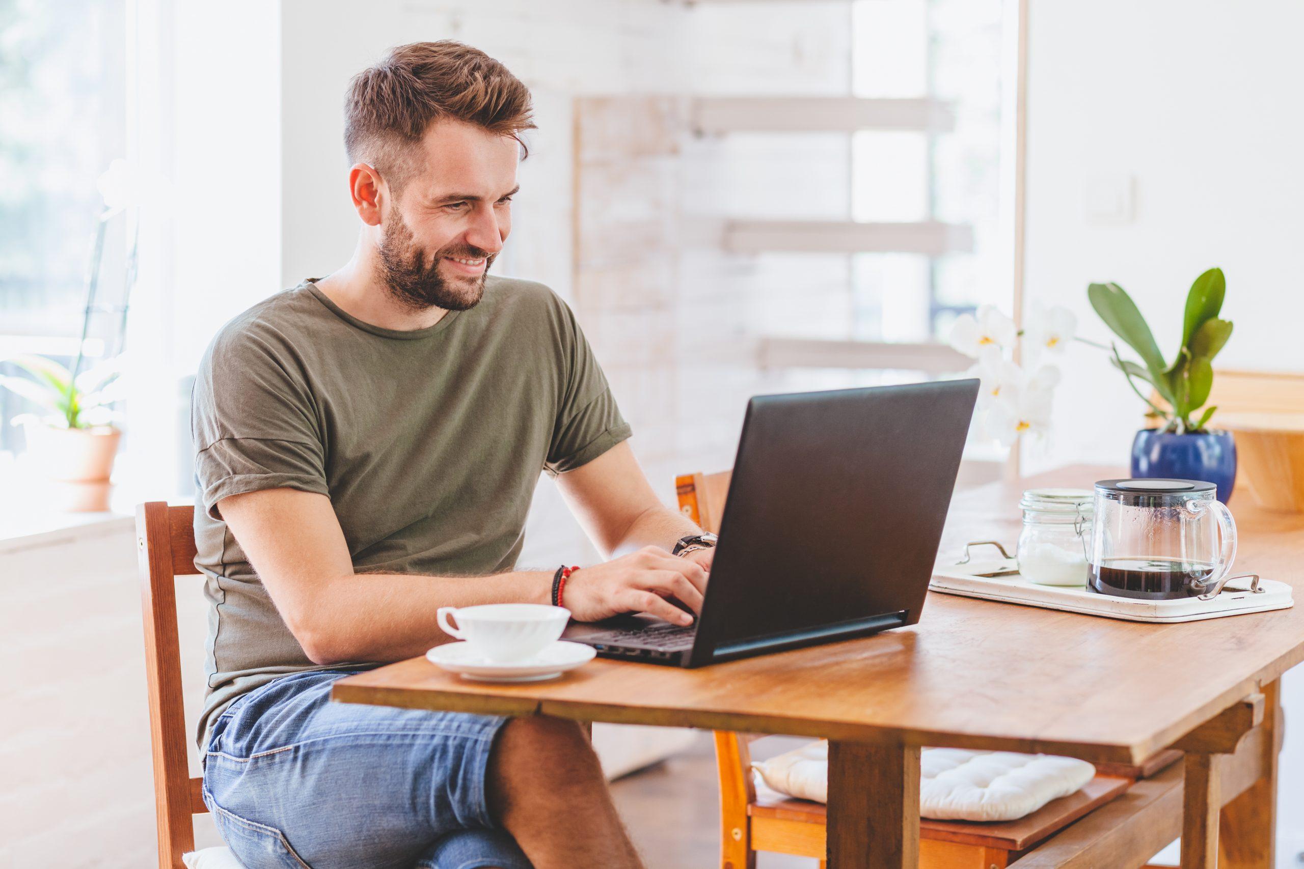 Mayoría de empleados latinoamericanos prefieren el Home Office