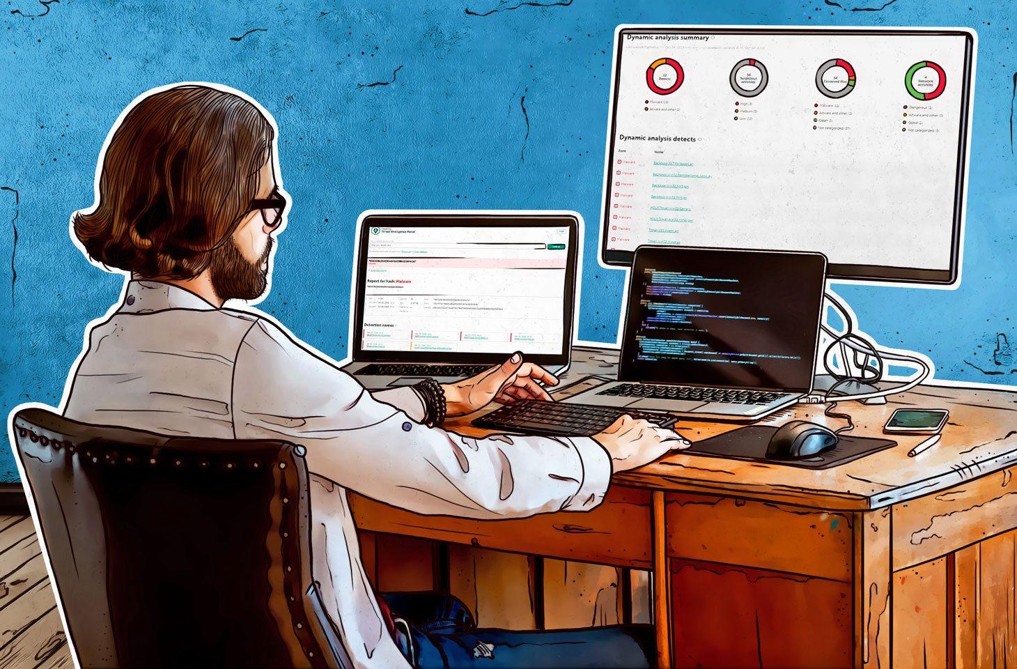 Nuevo servicio brinda análisis y conocimiento de expertos en ciberseguridad bajo demanda | Blog oficial de Kaspersky