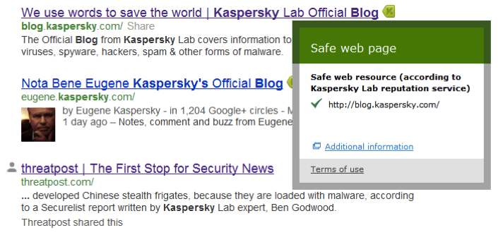 Website infectada