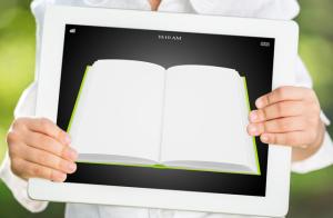 Lector de ebooks