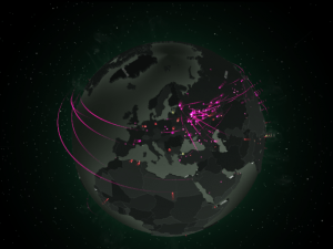 Cibermapa