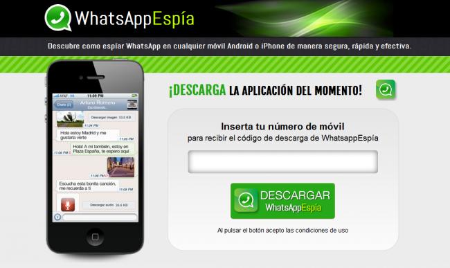 Aplicaciones que estafan con SMS Premium