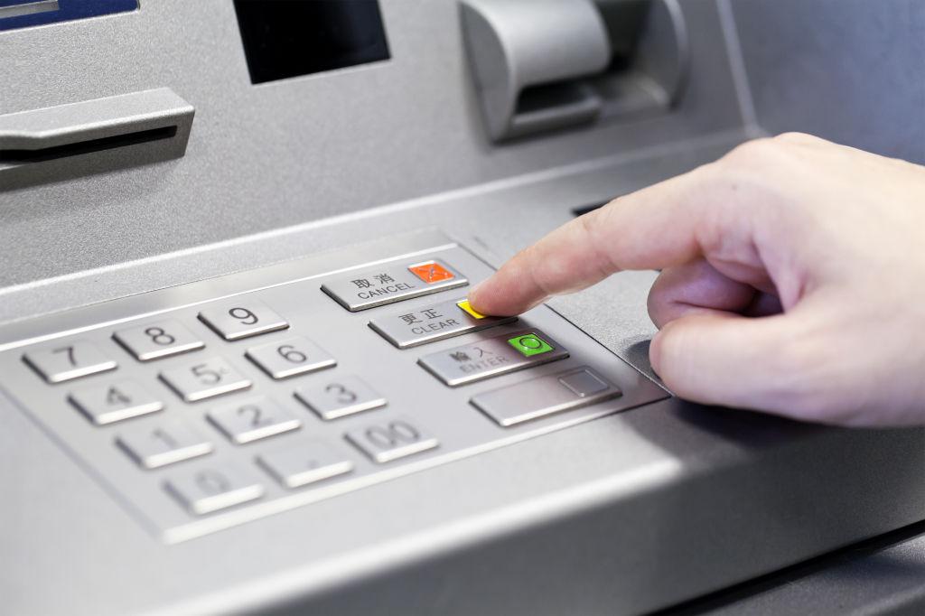 malware ataca cajeros automáticos