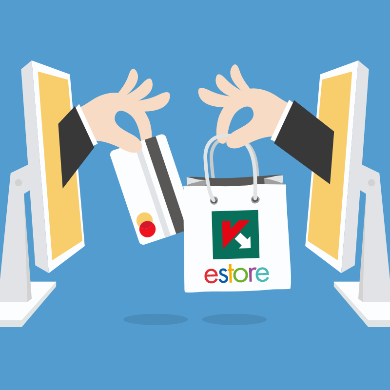 Por qu es mejor comprar el antivirus en una tienda for Compra online mobili