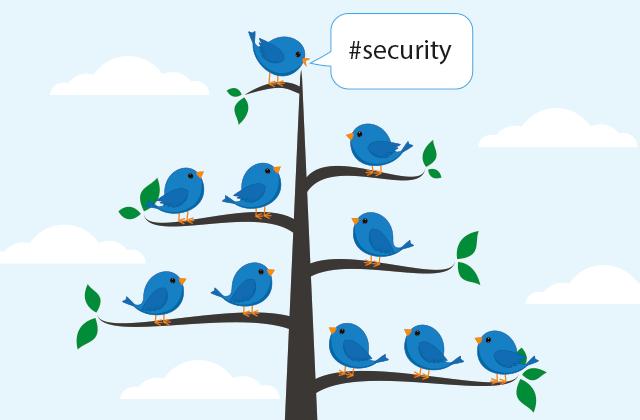 sistema de verificación doble twitter