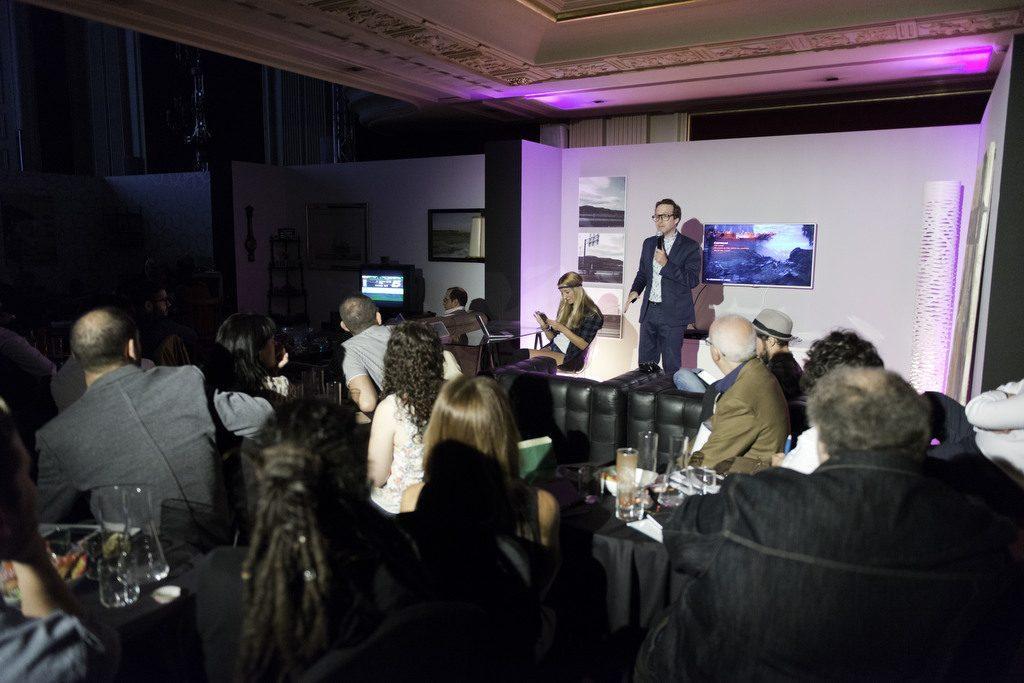 Kaspersky 2016 y Joaquín Reyes