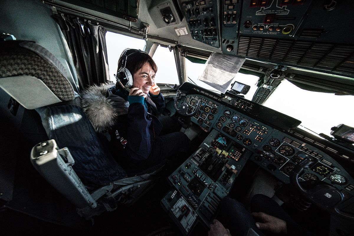 14.-View-of-the-An-71-cockpit-wiith-Olga-at-the-controls.-This-Russian-aircraft-is-built-specifically-for-challenging-arctic-conditions-Photo-by-Renan-Ozturk
